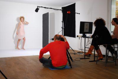 Mim par Thomas L Duclert photographe de mode